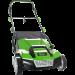 Električni prozračivač trave/vertikulator EXPERT-XRS1638