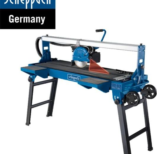 Stroj za rezanje pločica SCHEPPACH FS-4700 DOSTUPNO ODMAH !!!