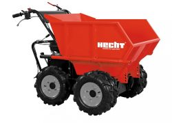Mini demper HECHT -2650 NOSIVOST 500kg