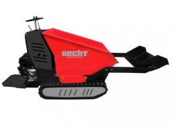 "Mini demper ""HECHT 2955"" nosivost 500kg-9Ks"